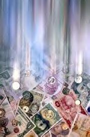 commanding wealth